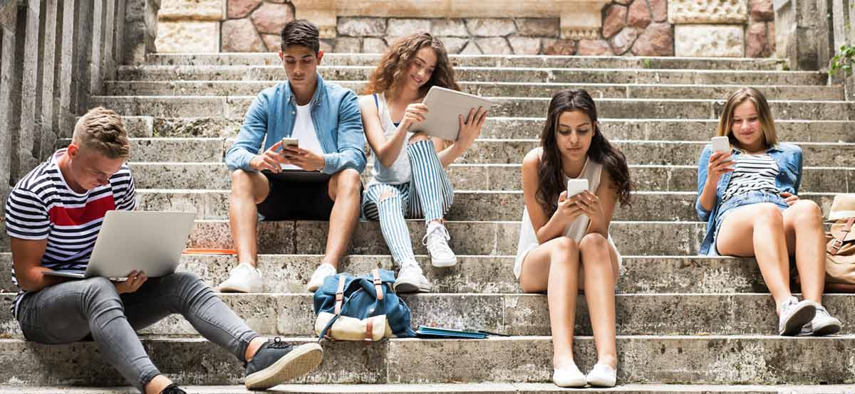 Digital Health Smarts for When School Starts