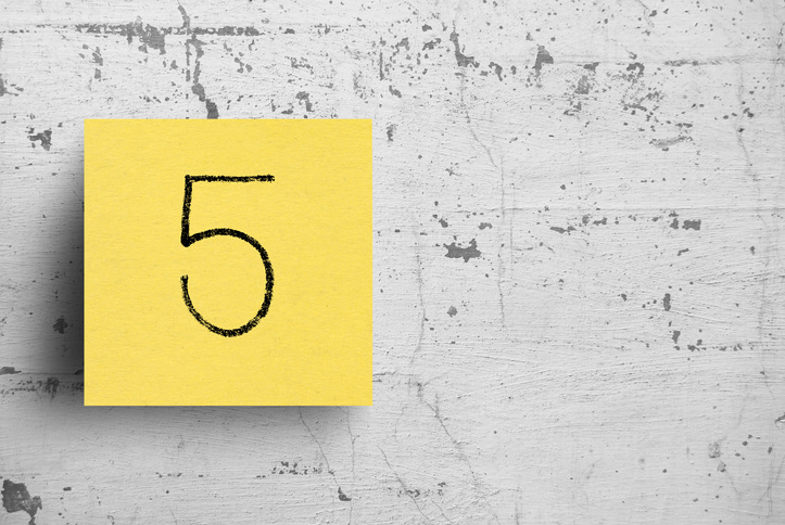 5 tips for brand health