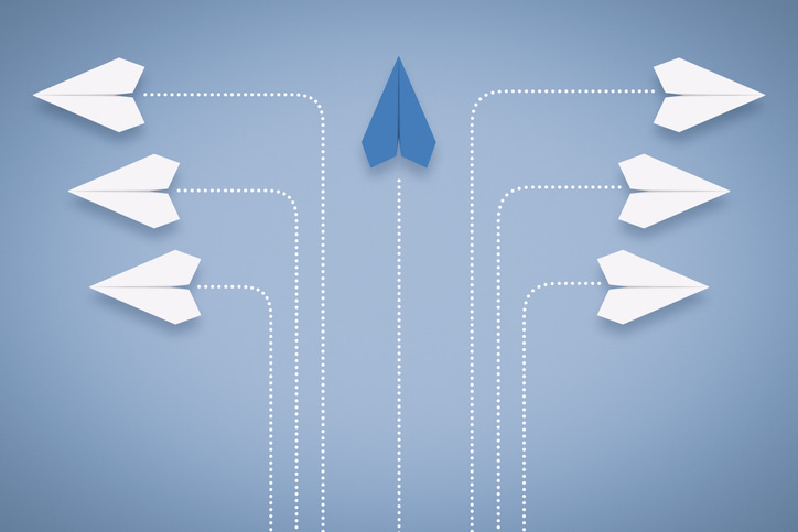 "Healthcare Branding –deliver ""action"""