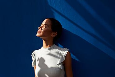 Living with chaos – wellness influencer advice from Bija Bennett