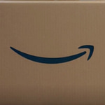 Amazon smile box