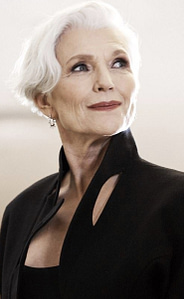 Maye Musk - Elon Musk's mother