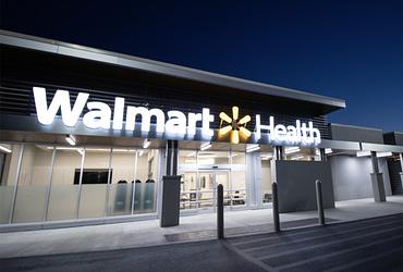 Walmart healthcare supercenters' impact on healthcare marketing