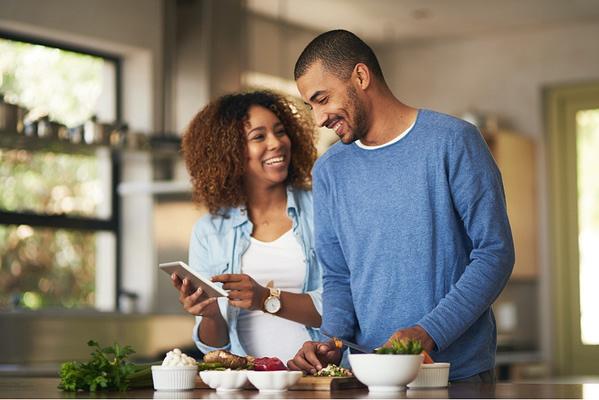eat-healthy-app