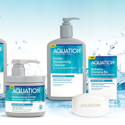 Mass Market Skincare Brand Launch
