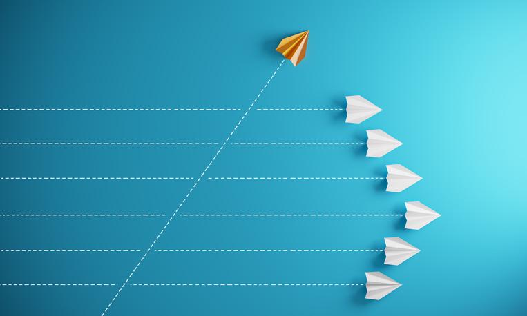 Healthcare Marketing Performance and Disruptive Marketing