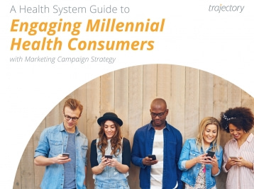 Engaging Millenial Health Consumers