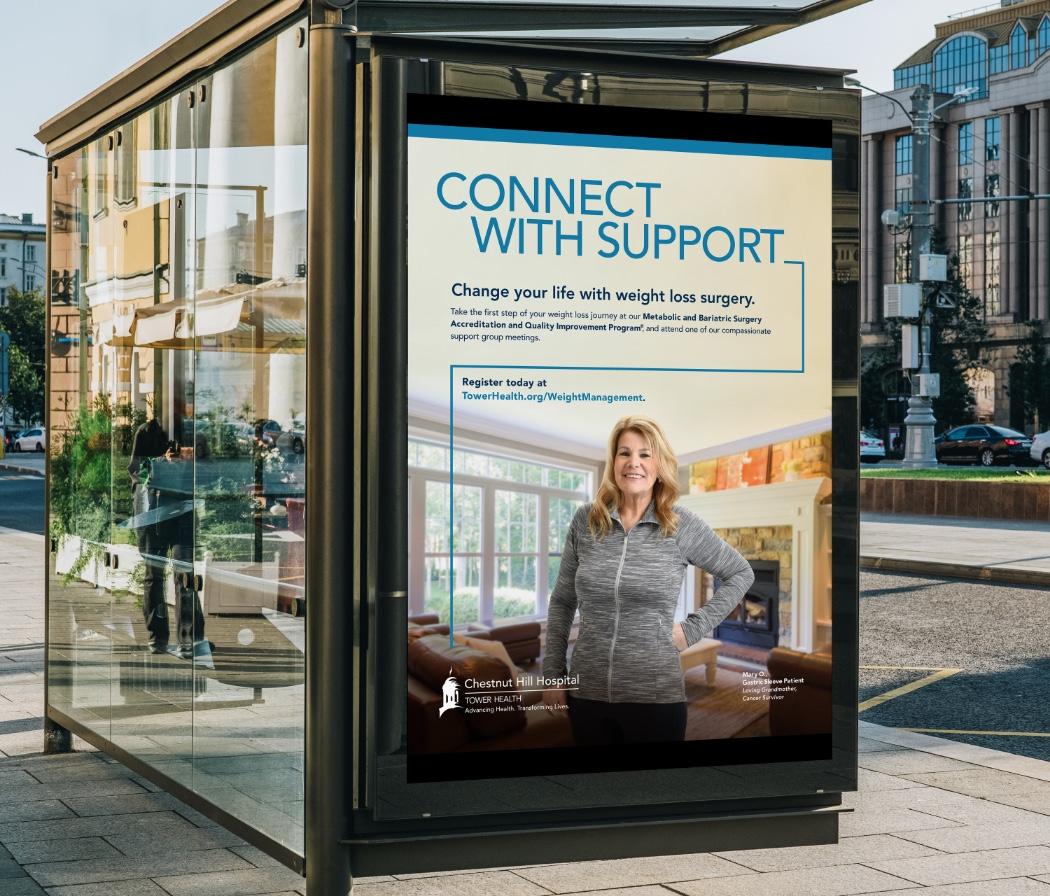 Weightloss_Bus_Shelter_Ad