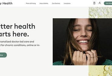 Branding Inspiration – How Parsley Health Is Leaving Its Mark
