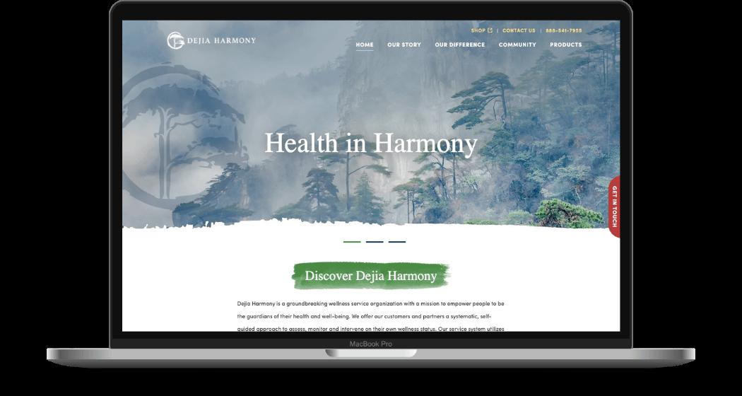 dh-website-laptop