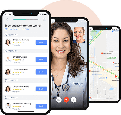 Zocdoc-Online-Doctor-Appointments