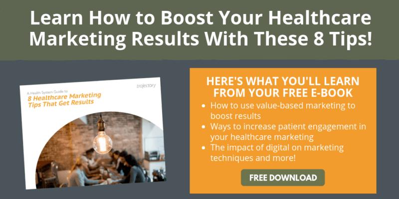 HMPS 2016: Healthcare Marketing Summit Takeaways